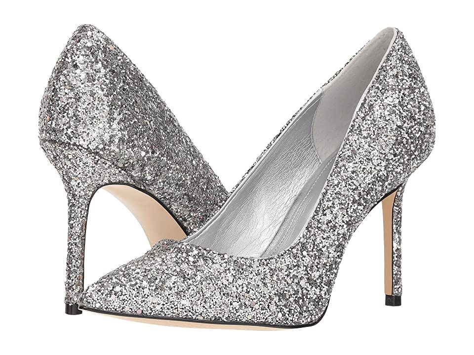 Katy Perry The Sissy (Silver Chunky Glitter) Women