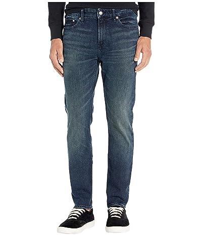 Calvin Klein Jeans Skinny Fit (Sheriff Blue) Men