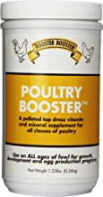 rooster booster wormer
