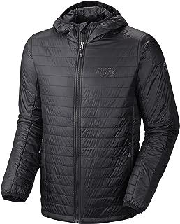 Mountain Hardwear Men's Thermostatic Hooded Jacket