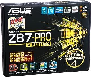 ASUS Z87-PRO (V Edition) ATX Intel Motherboard