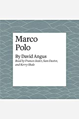 Marco Polo Audible Audiobook