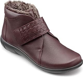 Hotter Glove Zapatillas de Mujer extraanchas