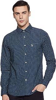 US Polo Association Men's Casual Shirt