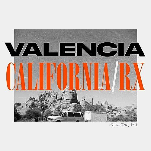 Amazon.com: RX: Valencia: MP3 Downloads