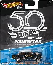 Hot Wheels 50th Anniversary Favs 55 Cjevy Bell Air