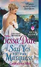 Say Yes to the Marquess: Castles Ever After (English Edition)