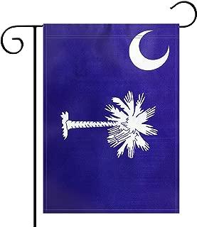 Best south carolina state garden flag Reviews