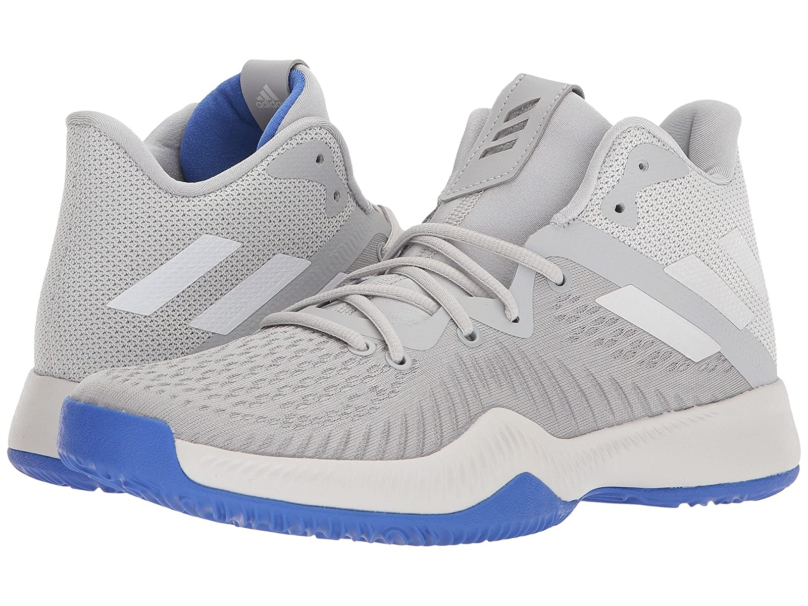 adidas Mad BounceStylish and characteristic shoes