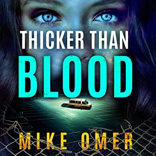 Thicker than Blood: Zoe Bentley Mystery, Book 3