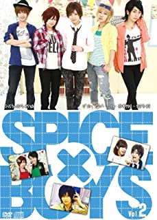 SPICE×BOYS