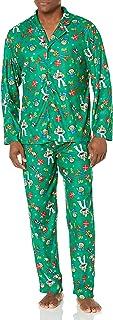 Colección de ropa de dormir para hombre Toy Story Holiday Family