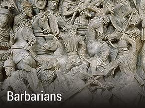 Barbarians Season 1
