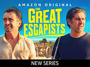 The Great Escapists - Season 1