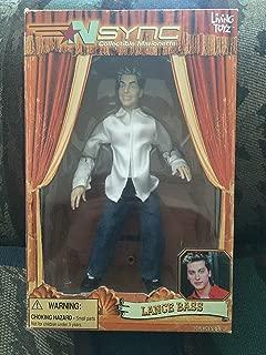 Lance Bass NSync Marionette