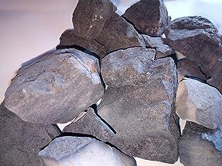 The edible clay Black Hall 200gr.