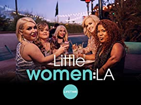Little Women: LA Season 7