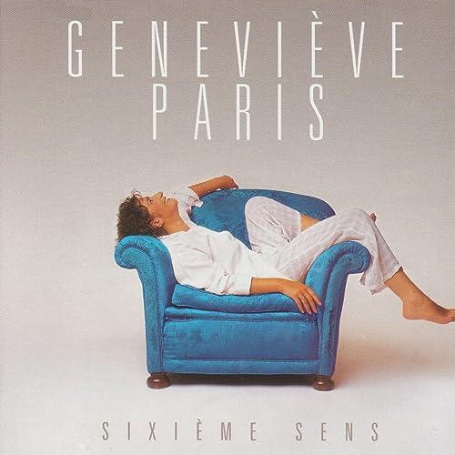 Lhomme Que Jaime By Genevieve Paris On Amazon Music