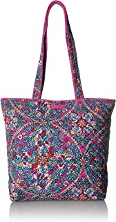Iconic Tote Bag, Signature Cotton