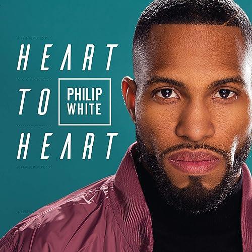 Philip White - Heart to Heart (2019)
