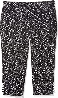 SLIM-SATION womens M20715PW Casual Pants