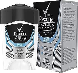 Rexona Maximum Protection Anti-Transpirant Deo-Creme 45 ml