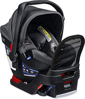 Britax Endeavours Cool N Dry Infant Car Seat, Grey