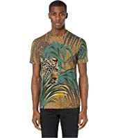 Etro - Cheetah T-Shirt