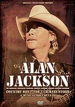 Jackson, Alan - Country Boy: The Music Story
