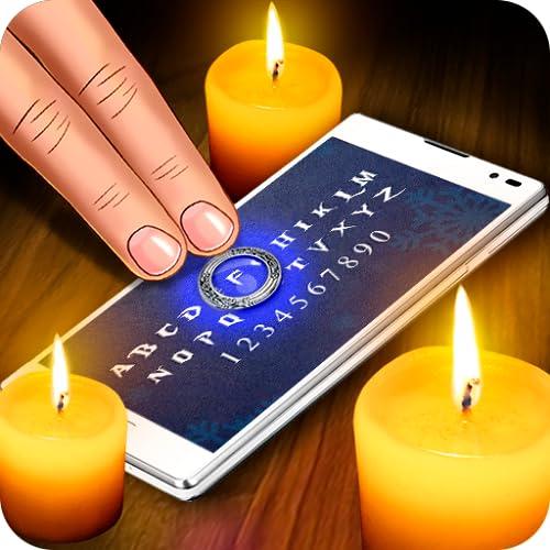 Ouija Christmas Simulator