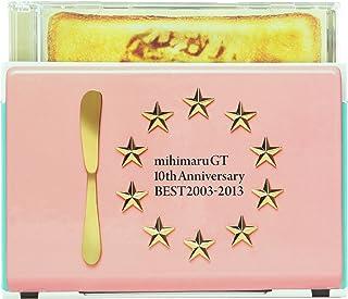 10th Anniversary BEST 2003‐2013(初回限定盤)(DVD付)