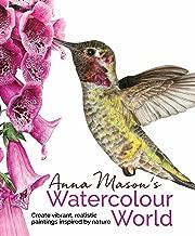 Best anna mason's watercolour world Reviews