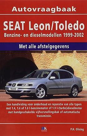 Amazon.es: seat leon 1