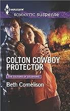 Colton Cowboy Protector: A Western Romantic Suspense Novel (The Coltons of Oklahoma Book 1851)