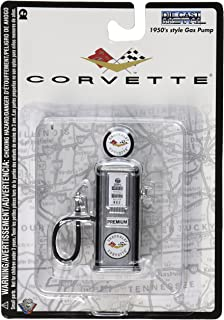 Gearbox Corvette Gas Pump