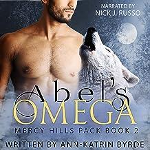 Abel's Omega: Mercy Hills Pack, Volume 2