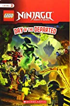 Best ninjago day of the departed book Reviews
