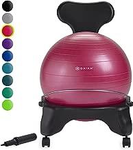 Best ball chair pink Reviews