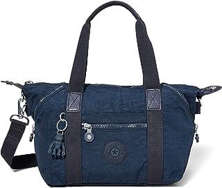 Kipling Damen Art Mini Taschen mit Tragegriff, Blue Bleu 2, Einheitsgröße