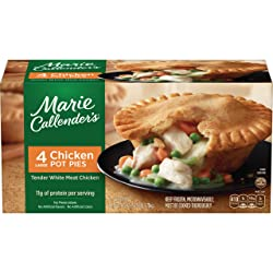 Marie Callender's Chicken Pot Pies, 15 Ounce, 4-Count