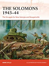 The Solomons 1943–44: The Struggle for New Georgia and Bougainville: 326