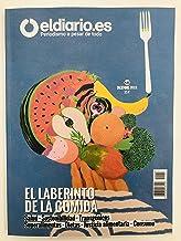'El laberinto de la comida' (Revista nº 26) (Spanish Edition)