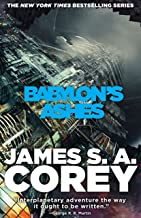 Babylon's Ashes: Book 6 of the Expanse (now a Prime Original series) (English Edition)