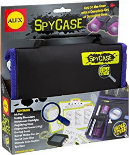 Best undercover girl spy kit Reviews