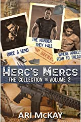 Herc's Mercs: The Collection Volume 2 (Herc's Merc Collection) Kindle Edition