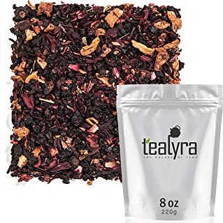 Best very berry tea Reviews