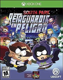 South Park Retaguardia en Peligro - Estándar Edition - Xbox One