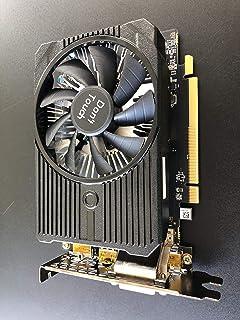Fujitsu AMD Radeon RX 4604GB FH PCIe Gen31x DVI-D Dual Link 3x DP GDDR5Full Height Ocupados 2einbauplã ¤ Tze