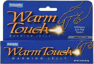 Warm Touch Warming Jelly, 2.0 oz (56 g) (Natureplex)