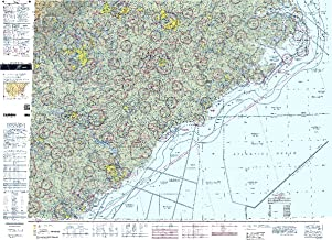 FAA Chart: VFR Sectional CHARLOTTE SCHA (Current Edition)